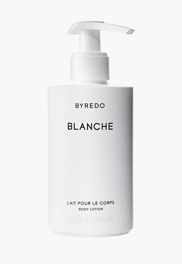 Купить Крем для тела Byredo, BLANCHE Body lotion 225 ml, by007lwelth5, белый, Весна-лето 2019
