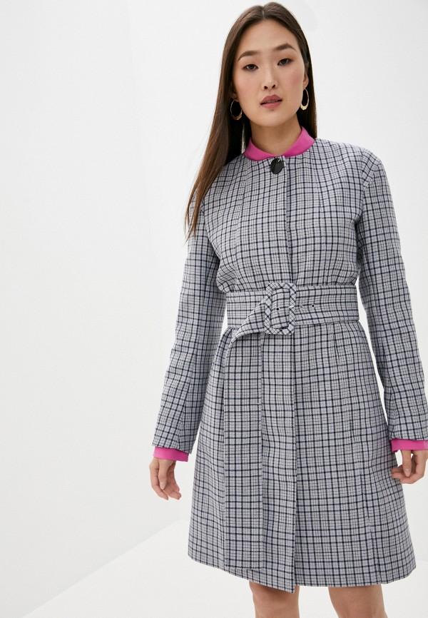 женское пальто by malene birger