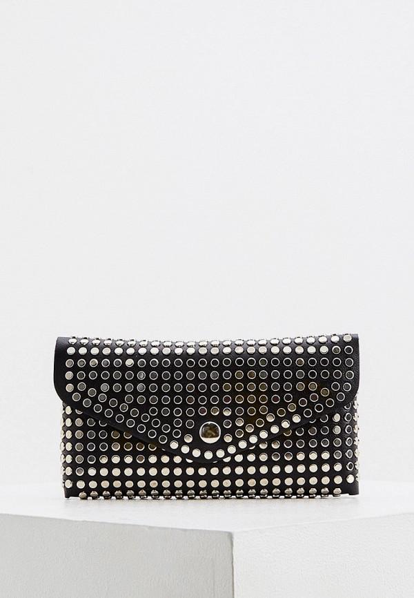 сумка byblos для девочки, черная