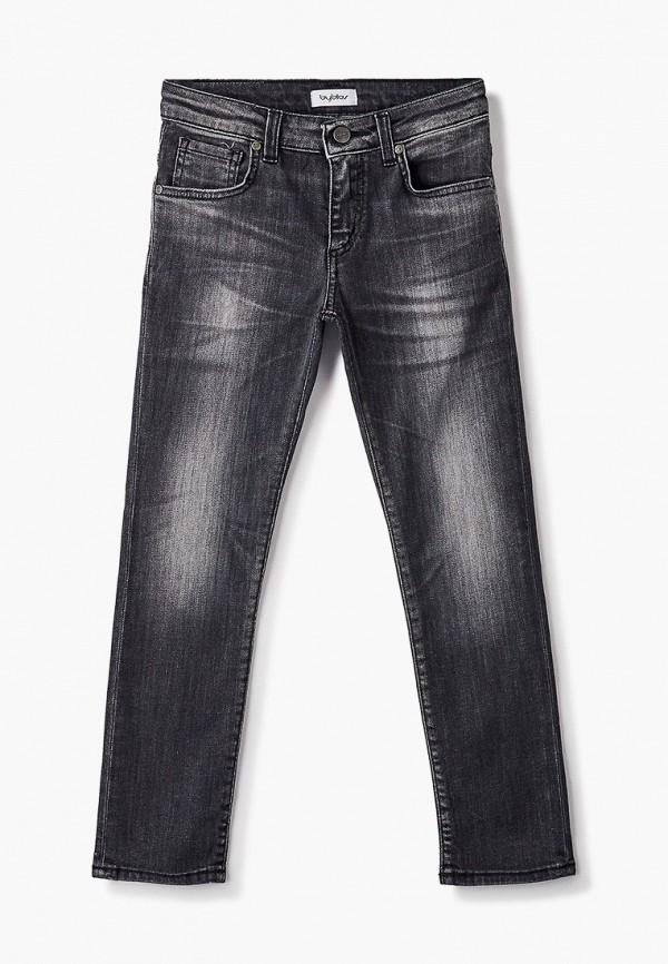 джинсы byblos для мальчика, серые