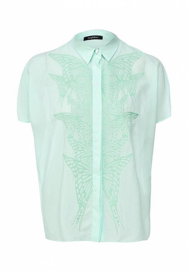 Блуза Byblos Byblos BY548EWDOZ23 цены онлайн