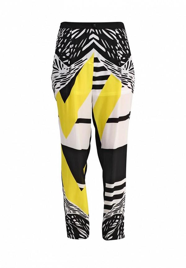 женские повседневные брюки byblos, разноцветные
