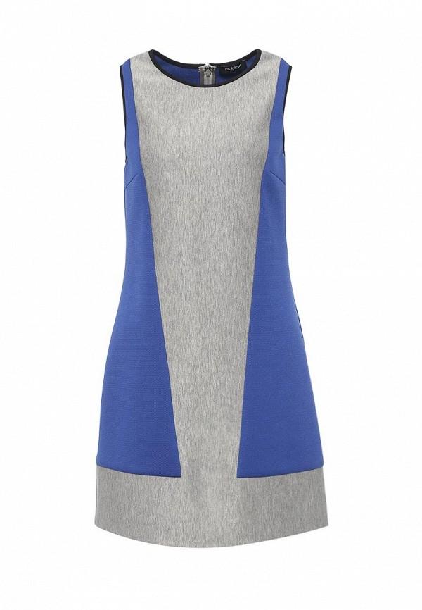 Платье Byblos Byblos BY548EWRHT57 цены онлайн