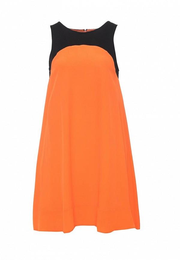 Платье Byblos Byblos BY548EWRHT62 byblos water flower