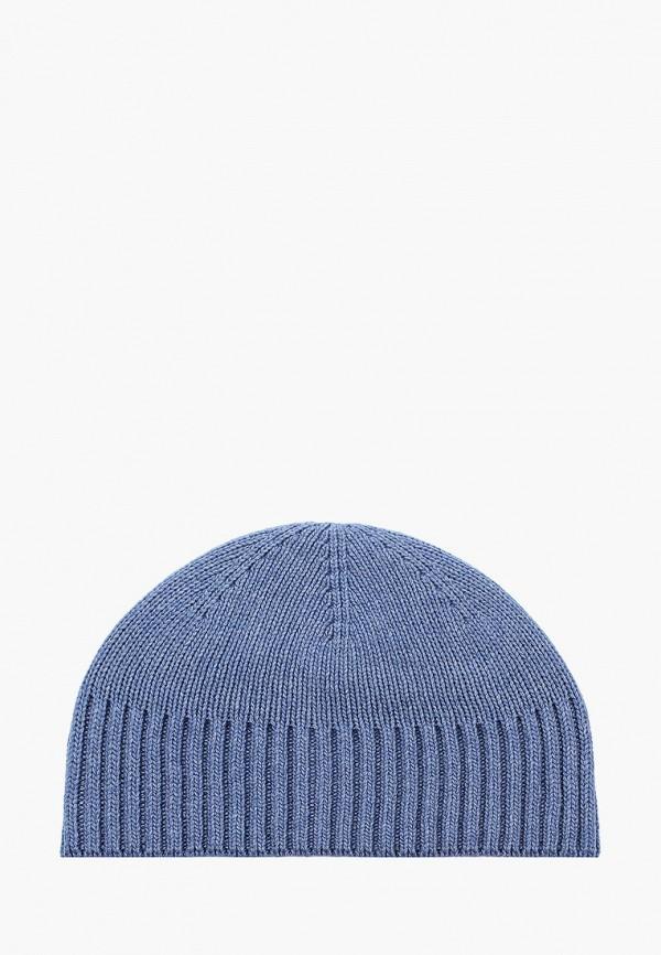 мужская шапка canoe, голубая