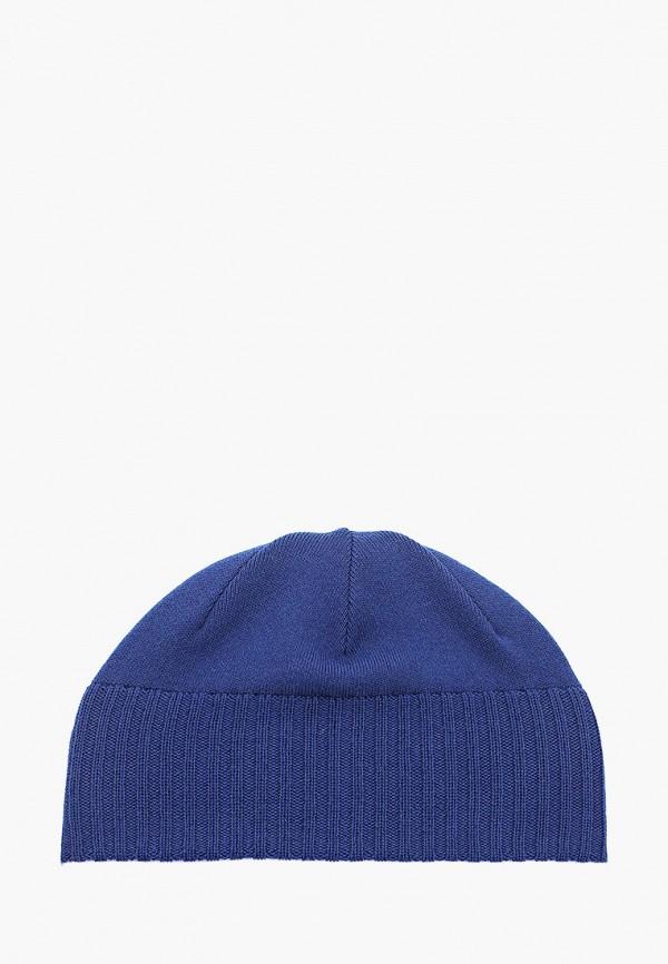 мужская шапка canoe, синяя