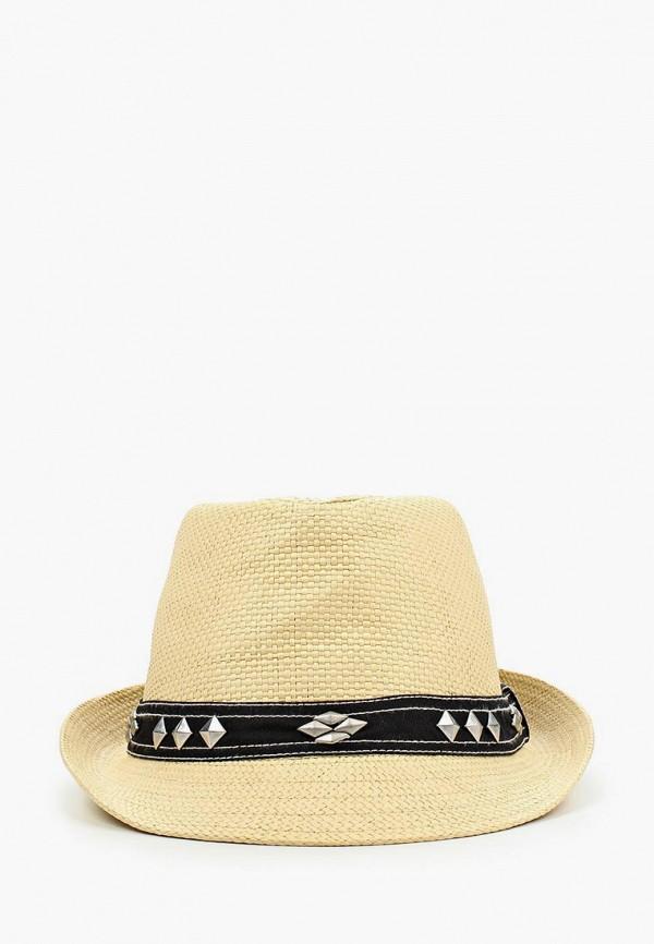 Шляпа Canoe Canoe CA003CMINB39 шляпа canoe canoe mp002xw145iu