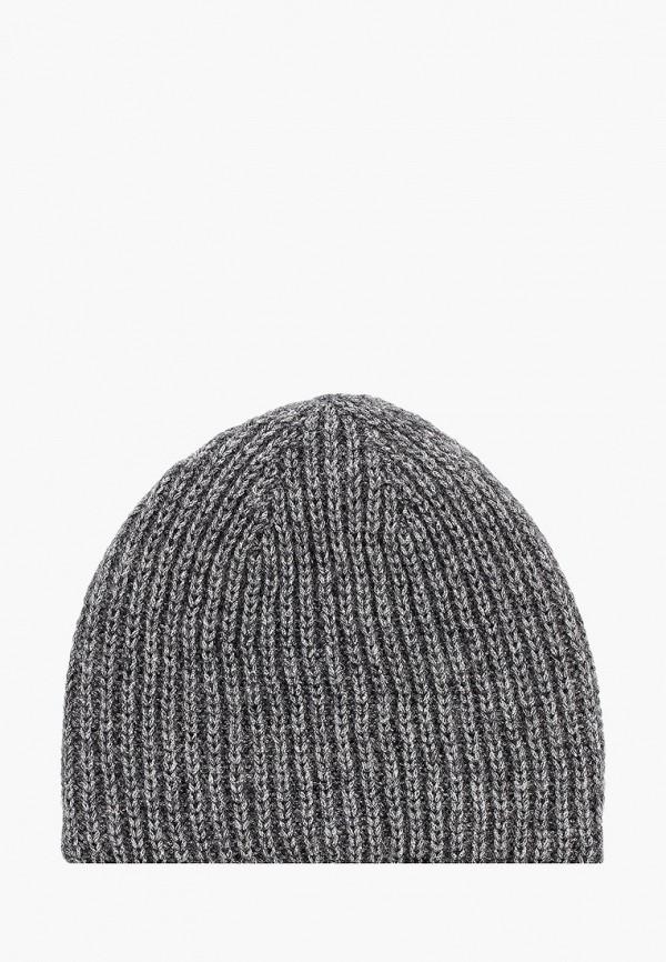 Фото - женскую шапку Canoe серого цвета