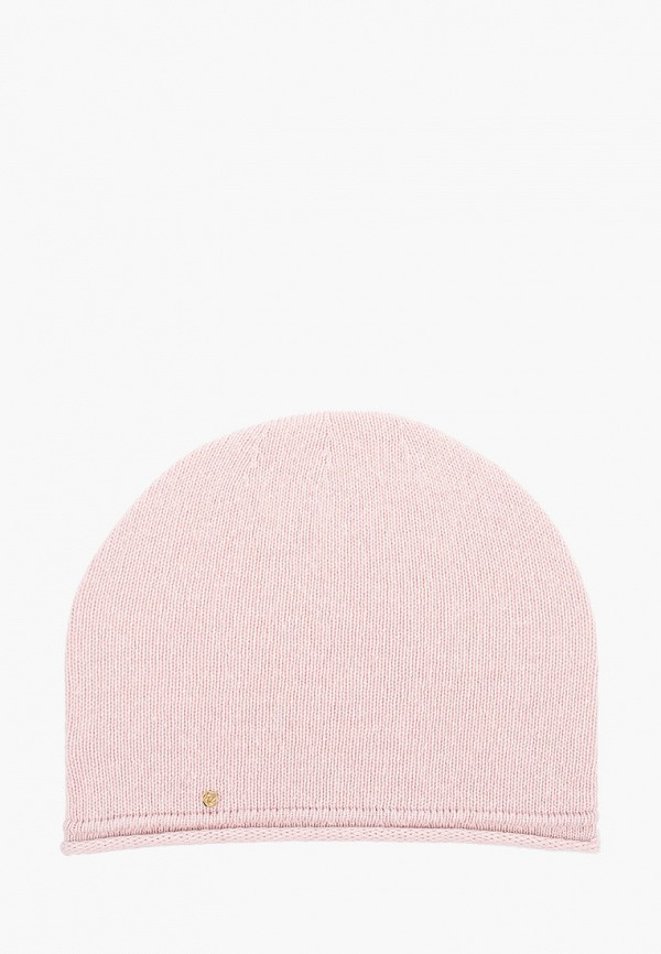 Фото - женскую шапку Canoe розового цвета