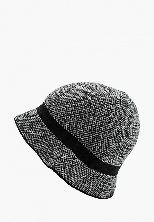 женская шляпа canoe, серая