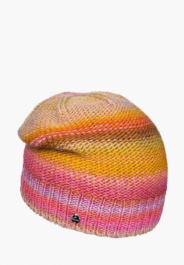 женская шапка canoe, разноцветная