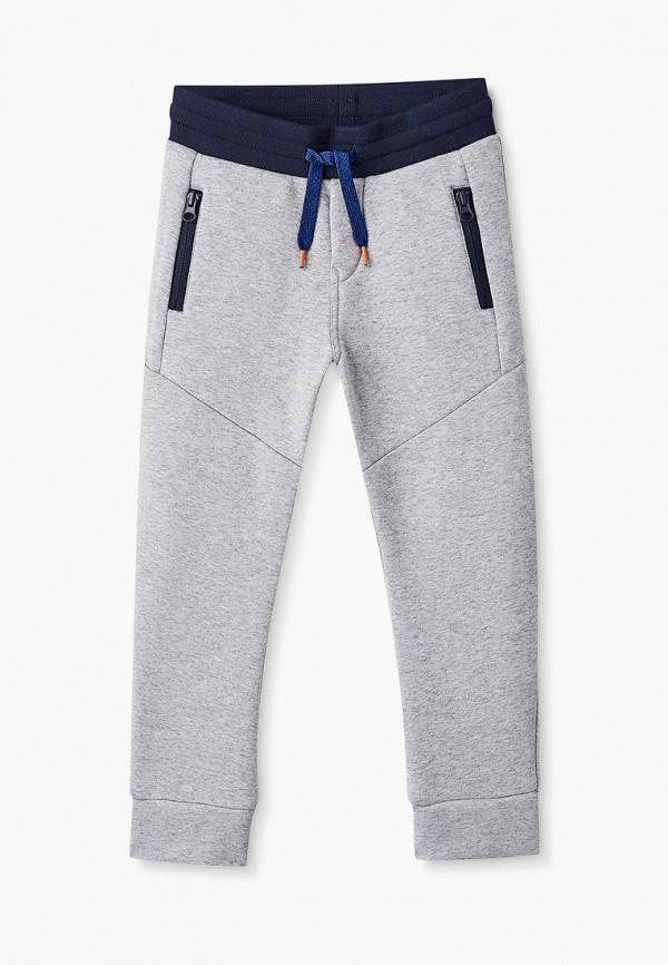 спортивные брюки catimini для мальчика, серые