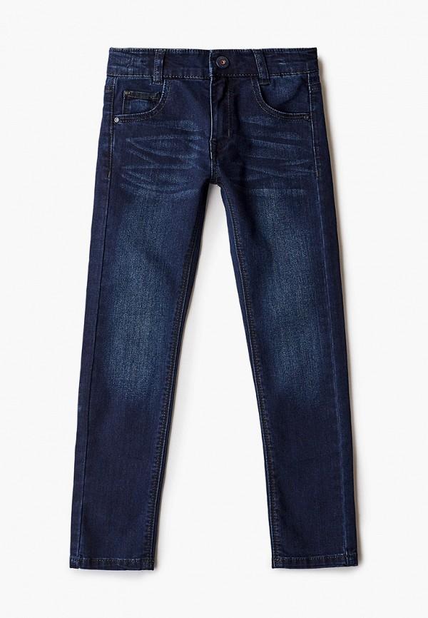джинсы catimini для мальчика, синие
