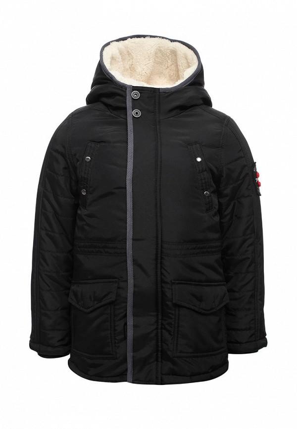 Купить Куртка утепленная Catimini, CA053EBVCQ39, черный, Осень-зима 2017/2018