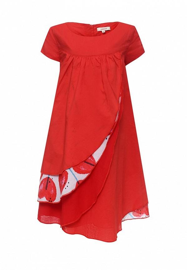купить Платье Catimini Catimini CA053EGAHSU8 по цене 4940 рублей