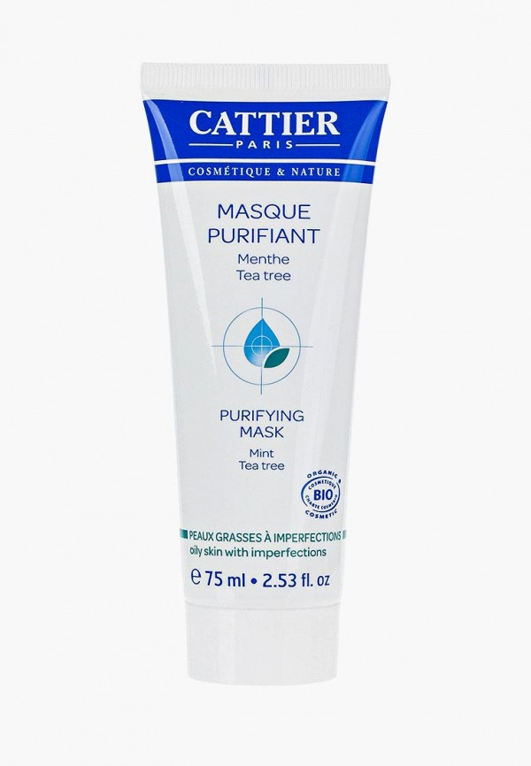 Маска для лица Cattier Cattier CA061LWFLK76