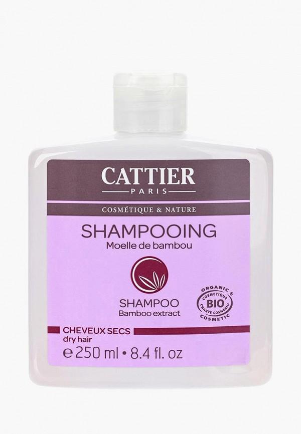 Шампунь Cattier Cattier CA061LWFLK82 шампунь cattier cattier ca061lwflk81