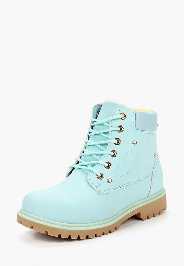 Ботинки Catisa Catisa CA072AWCBDF5 цена 2017