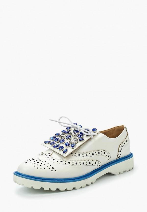 Ботинки Catisa Catisa CA072AWSKD46 цены онлайн