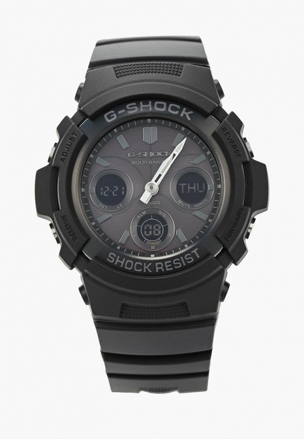Часы Casio Casio CA077DMACFK3 casio часы casio ae 2100w 4a коллекция digital