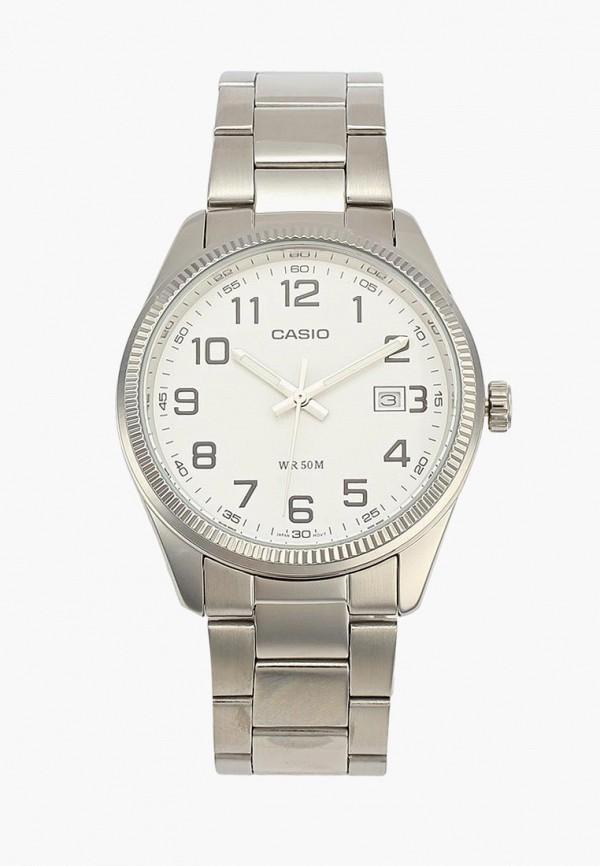 Купить Часы Casio, CASIO Collection MTP-1302PD-7B, CA077DMAVCO0, серебряный, Осень-зима 2018/2019