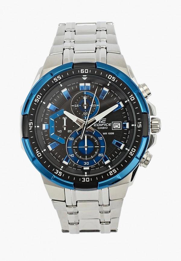 Купить Часы Casio, CASIO EDIFICE EFR-539D-1A2, CA077DMAVCO5, серебряный, Осень-зима 2018/2019