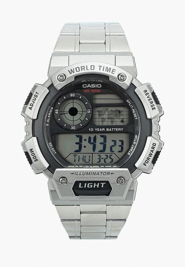 Часы Casio Casio CA077DMBIJW8