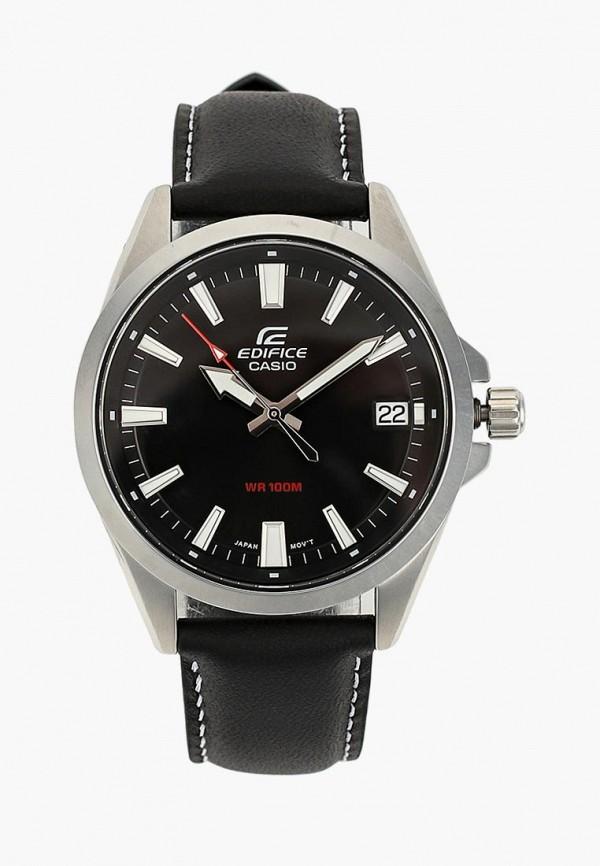 Купить Часы Casio, EDIFICE EFV-100L-1A, ca077dmcfxv0, черный, Осень-зима 2018/2019