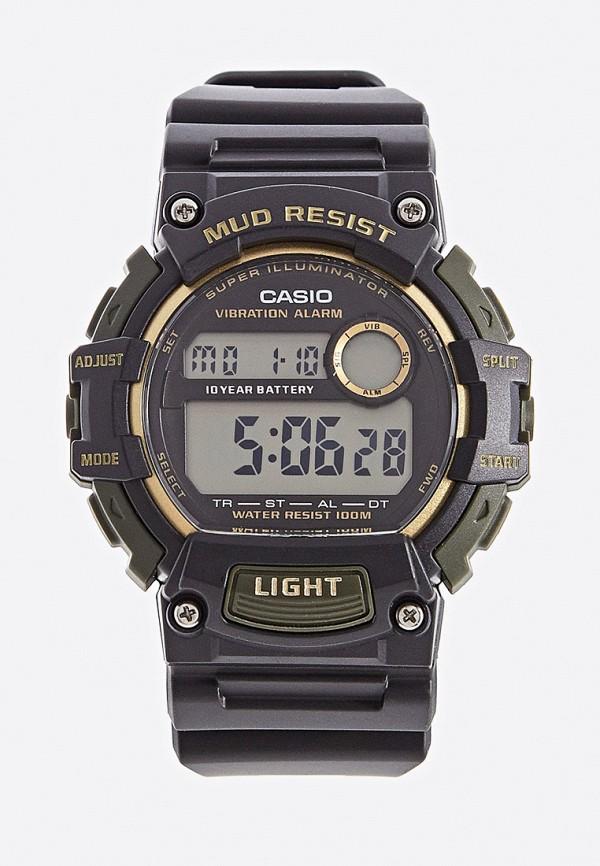 Часы Casio Casio CA077DMCQIL8 casio часы casio ae 2100w 4a коллекция digital