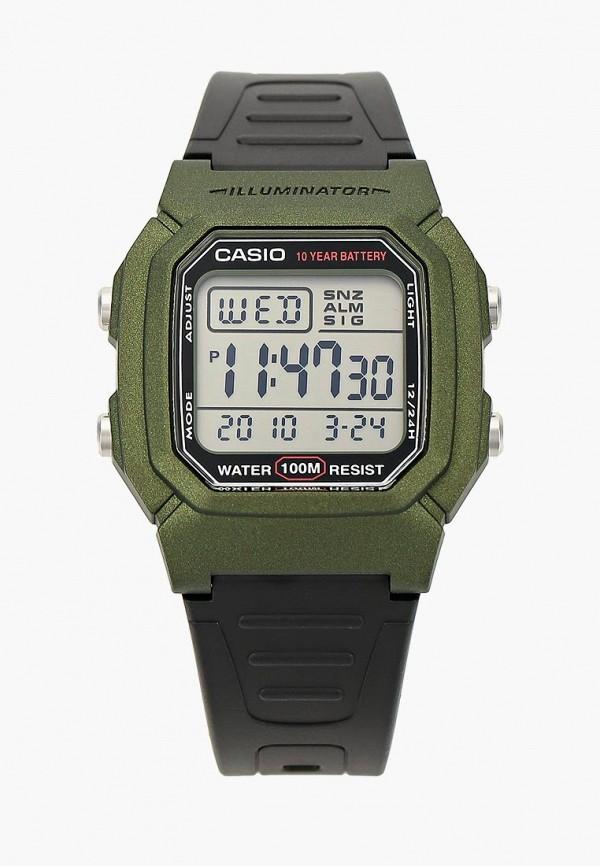 Часы Casio Casio CA077DMCQIM3 часы casio casio ca077dwacfi3