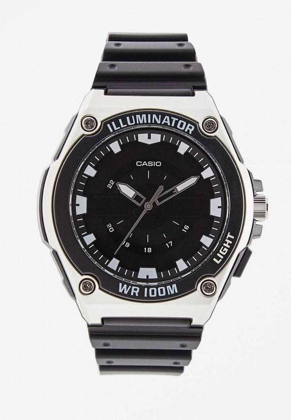 Часы Casio Casio CA077DMDDHM5 casio casio hs 6 1