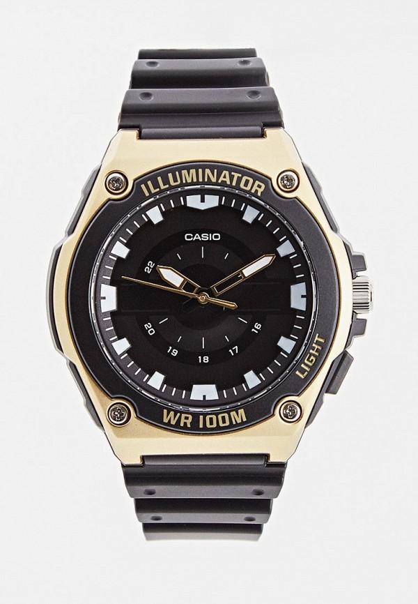 Часы Casio Casio CA077DMDDHM6 casio casio hs 6 1