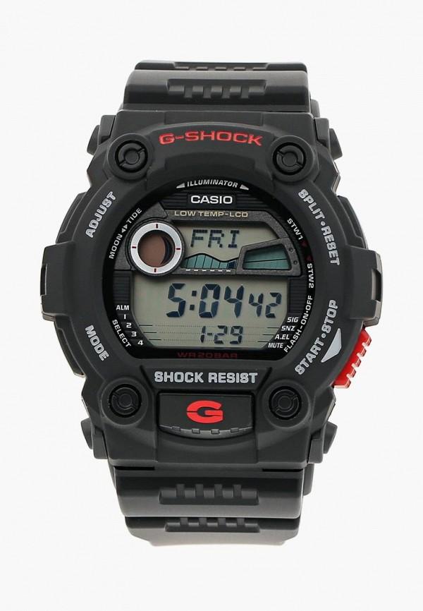 Часы Casio Casio CA077DMHSU92 часы casio gwn 1000e 8ajf gwn 1000f 2ajf