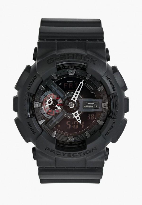 Часы Casio Casio CA077DMHSU94 casio hs 3v 1r casio