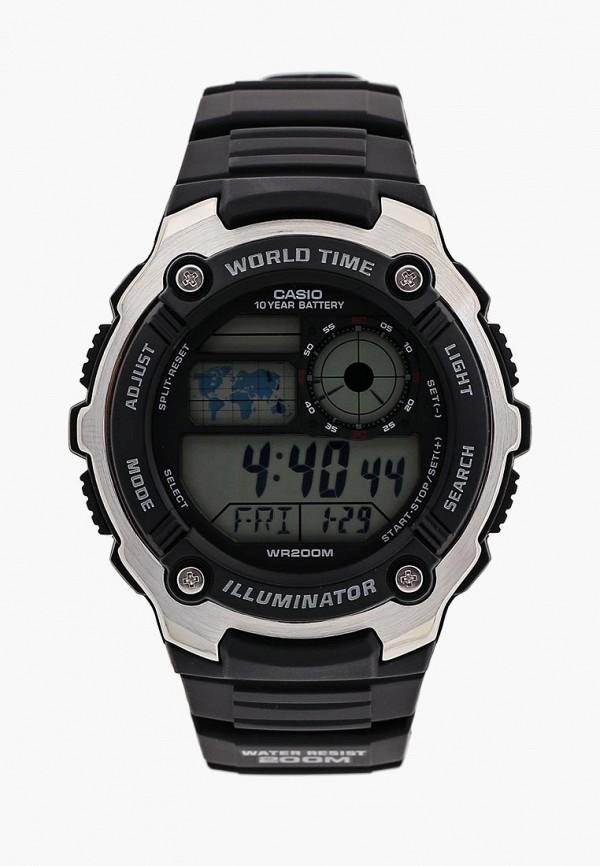 Часы Casio Casio CA077DMHSV18 часы casio casio ca077dugxw45
