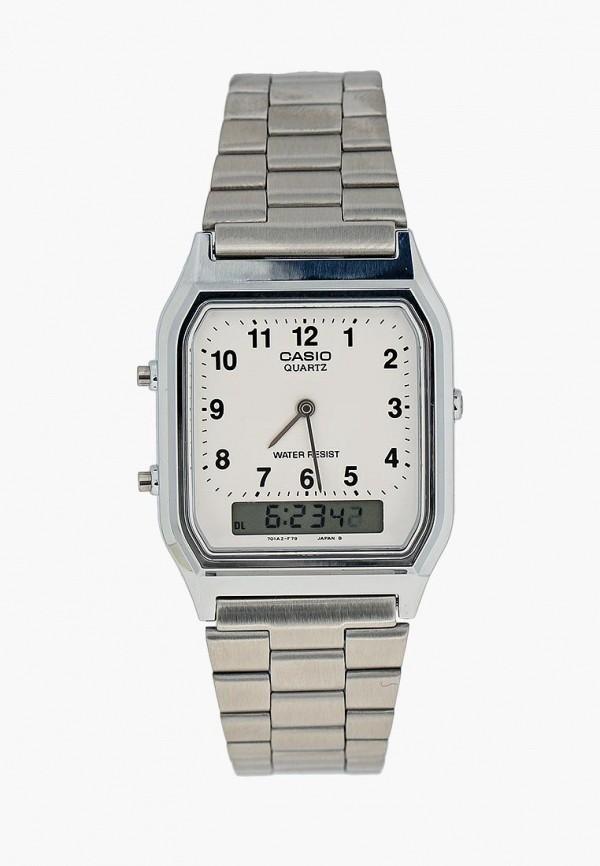 Часы Casio Casio CA077DMHSV22 электронные часы casio collection ca 506c 5a