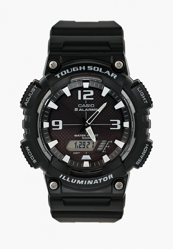 Часы Casio Casio CA077DMHSV24 все цены