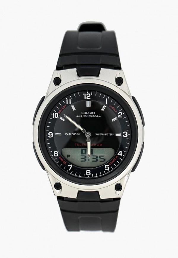 Часы Casio Casio CA077DMHSV27 часы casio casio ca077dmxem42