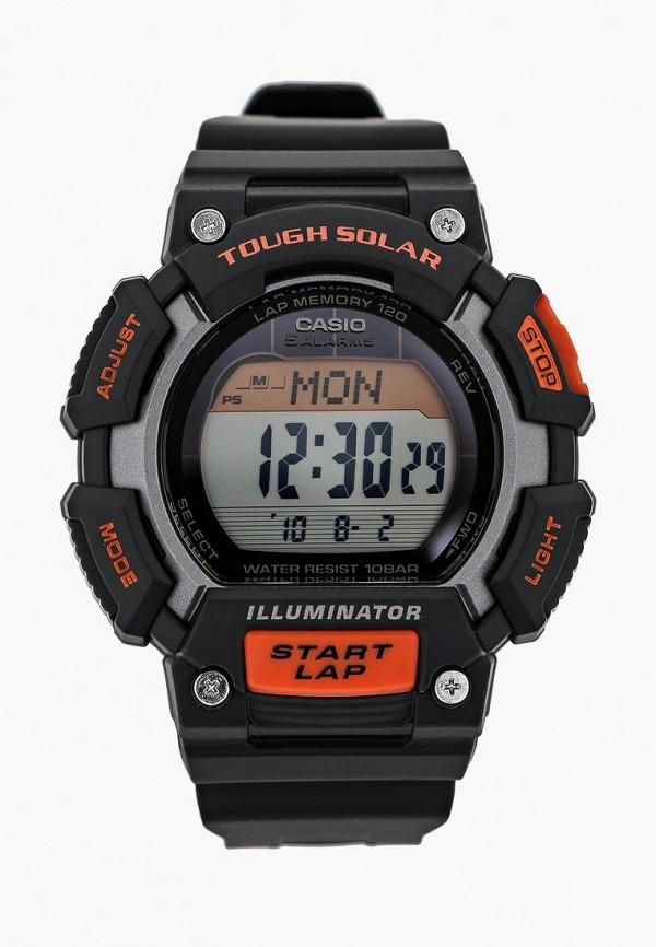 Часы Casio Casio CA077DMHSV45 часы casio gwn 1000e 8ajf gwn 1000f 2ajf