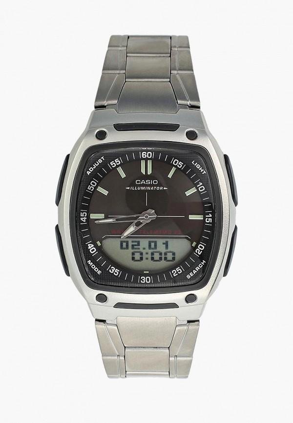 Часы Casio Casio CA077DMIYY31 часы casio casio ca077duyea29