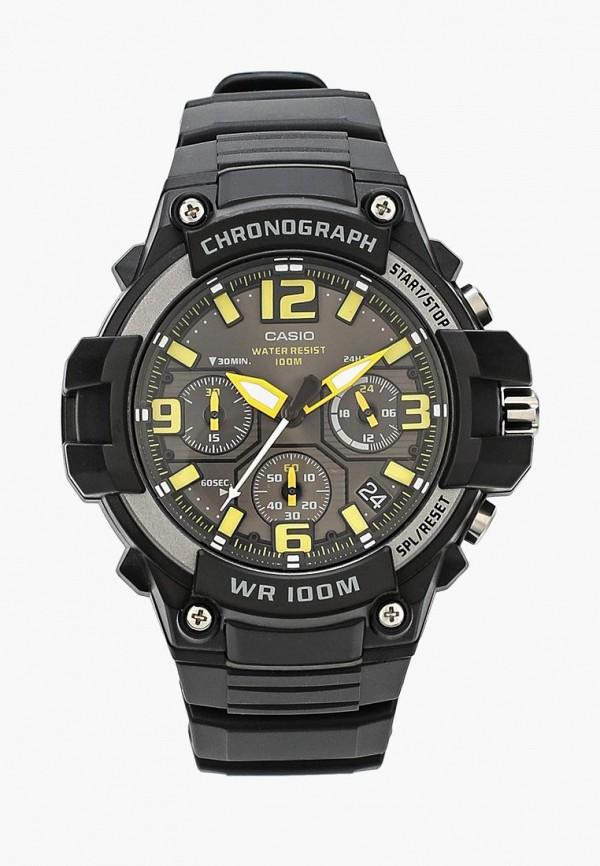 Часы Casio Casio CA077DMIYY37 цена 2017