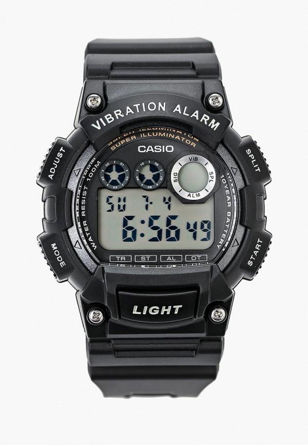 Фото - Часы Casio Casio CA077DMIYY43 часы casio casio ca077dusms71