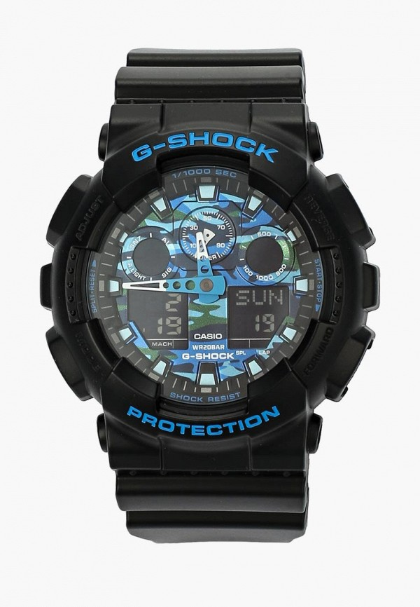 Часы Casio Casio CA077DMRBG42 часы casio casio ca077dwsms69