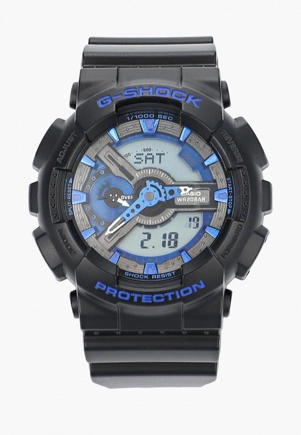 Часы Casio Casio CA077DMRBG45
