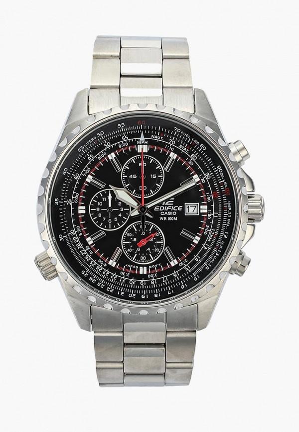 Купить Часы Casio, CA077DMRBG58, серебряный, Весна-лето 2018