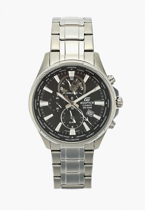 Часы Casio Casio CA077DMRBG63 часы casio casio ca077dwsms69