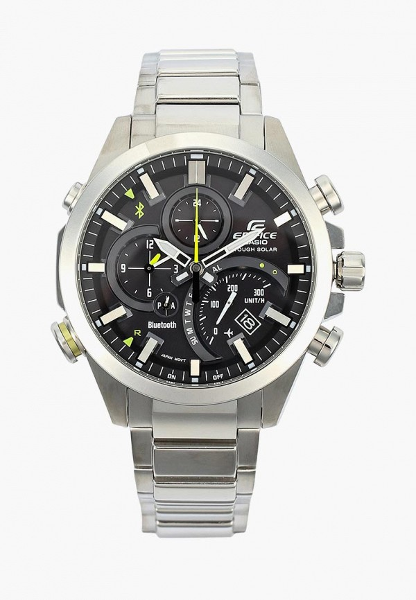 Часы Casio Casio CA077DMRBG76 часы casio casio ca077dugxw42