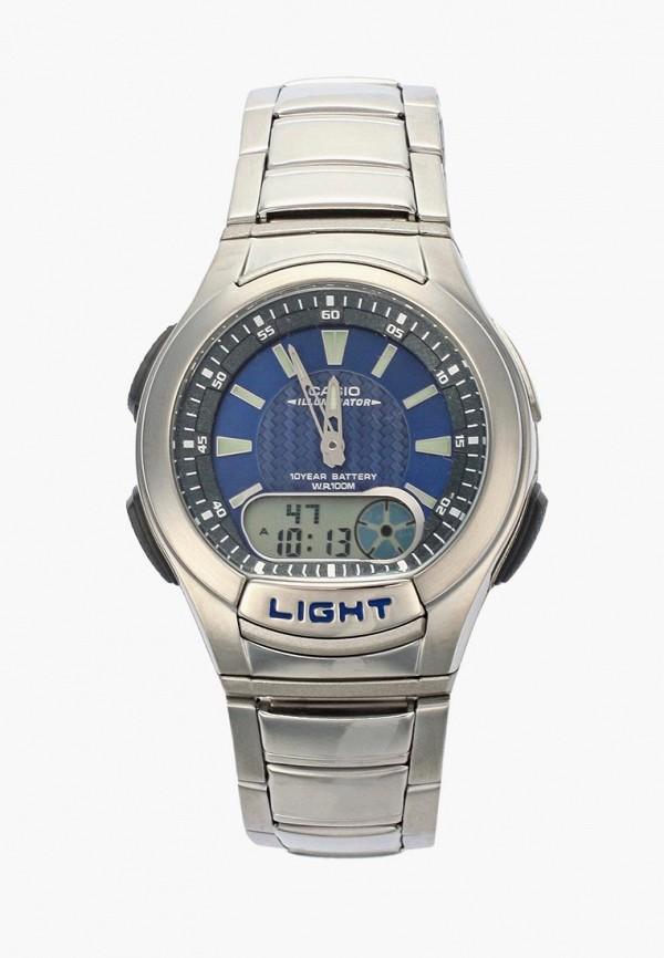 Часы Casio Casio CA077DMSMS78 часы casio gwn 1000e 8ajf gwn 1000f 2ajf