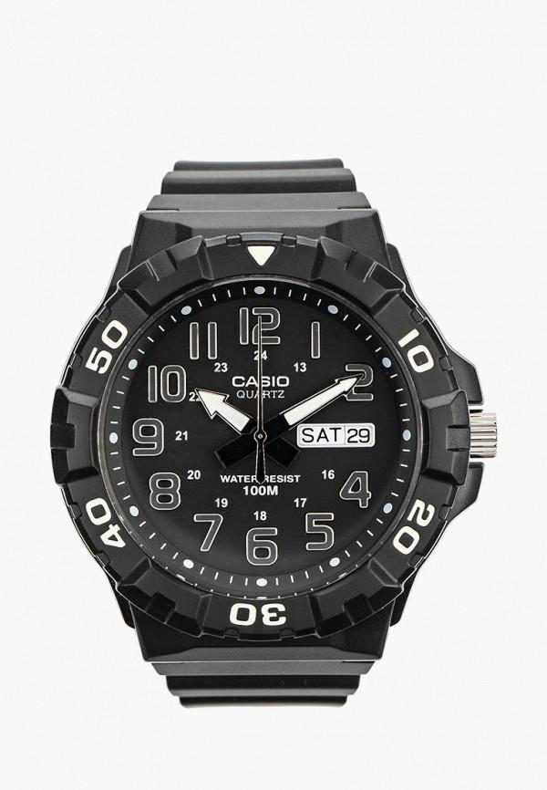 Часы Casio Casio CA077DMSMS88 casio casio w 210 1d