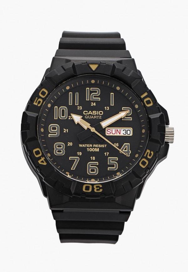 Часы Casio Casio CA077DMSMS89 casio mrw 200h 4b